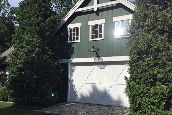 Residential Garage Doors - Big Guy Garage Door Repair, Service ... on