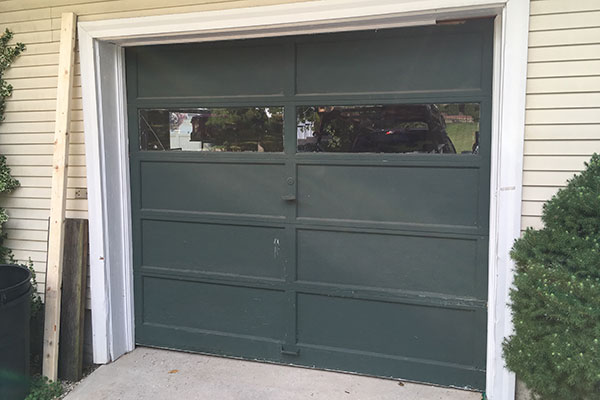 Garage Door Installation In Norwalk ...