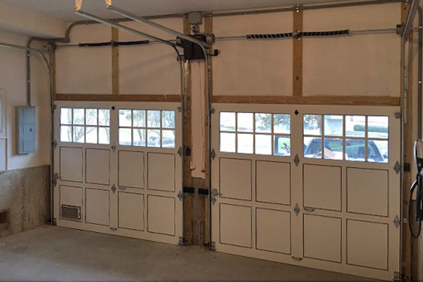 Big Guy Garage Doors Stamford Repair Installation Service